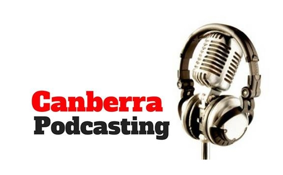 Canberra Podcasting