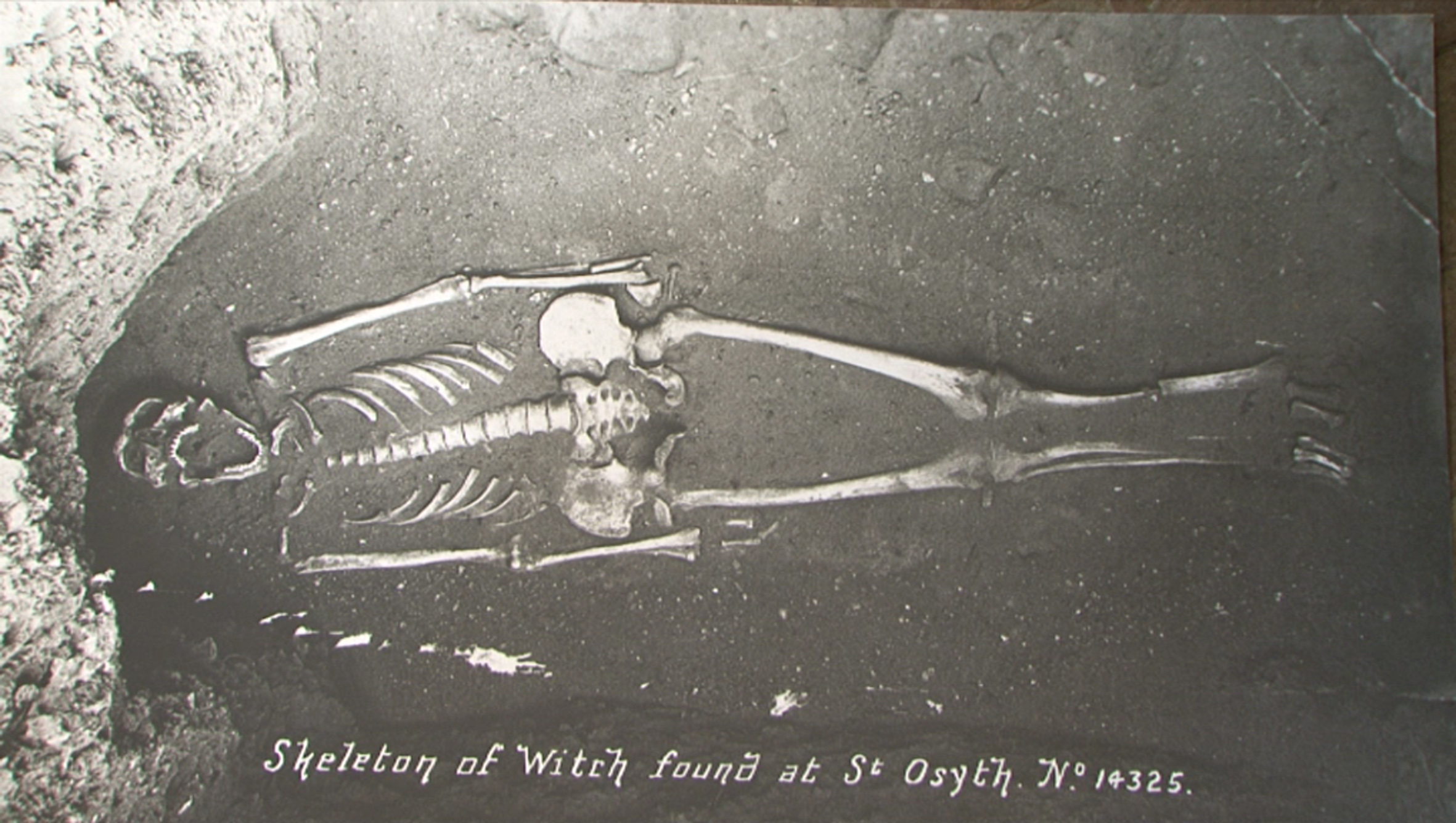The St. Osyth Witches