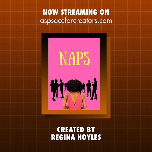 We are so proud to announce that @napstheseries is now LIVE on A Space For Creators, iONE Digital's new platform for emerging storytellers! Shout out to all our supporters and our dope cast and crew for bringing NAPS to life. We could not be more grateful to be a part of a platform that showcases the work of other diverse creators like ourselves! Check it out now on ASpaceForCreators.com! #ASpaceForCreators #ionedigital #napstheseries