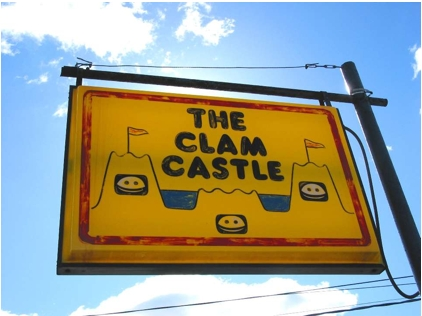 The Clam Castle