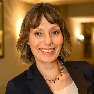 Monika Schubert