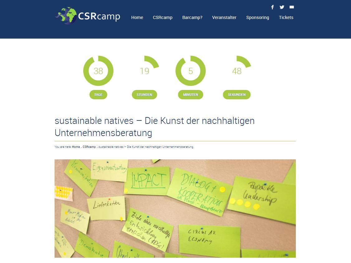 CSR camp article.PNG