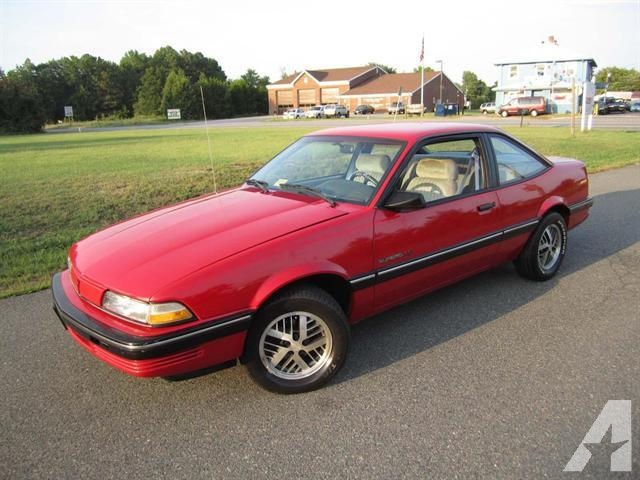 Blake's second car, 91 Pontiac Sunbird. Over heated a week after he got it, and was a hassle non stop.