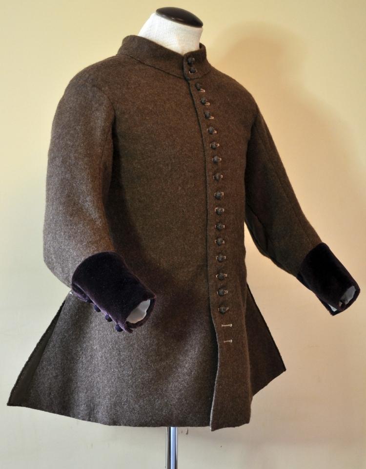 Replica coat