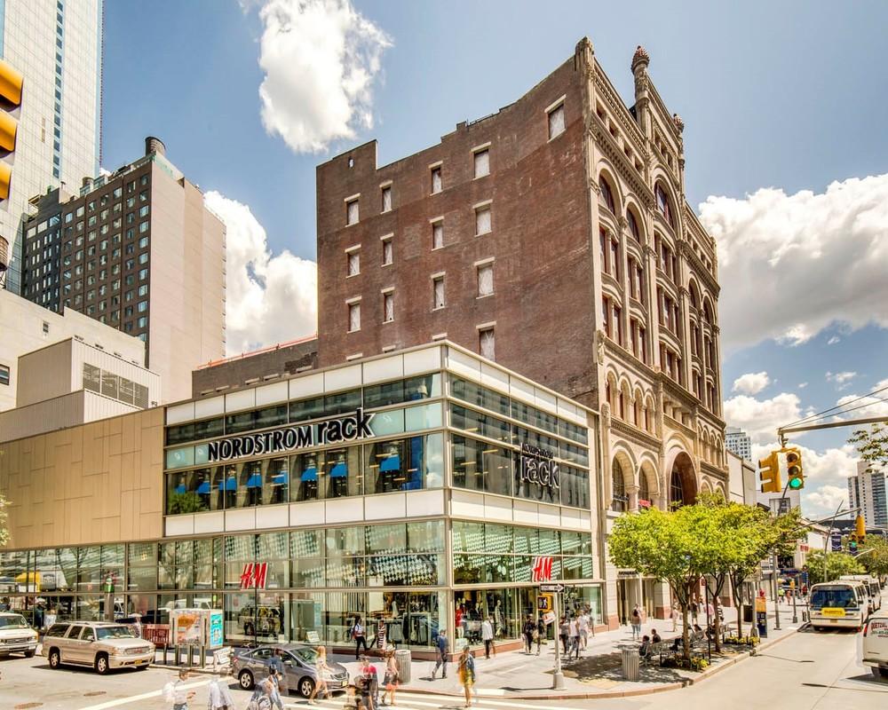 503 Fulton Street -Brooklyn, NY