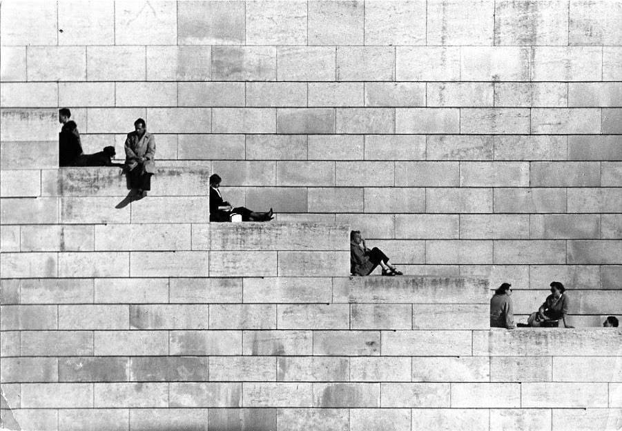474:28 La diagonale des marches, Paris juin 1953 .jpg