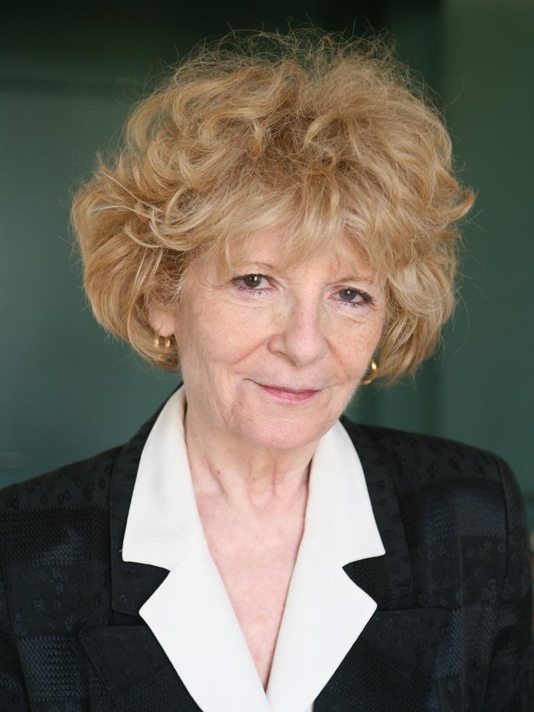 Michèle Moretti est Myriam