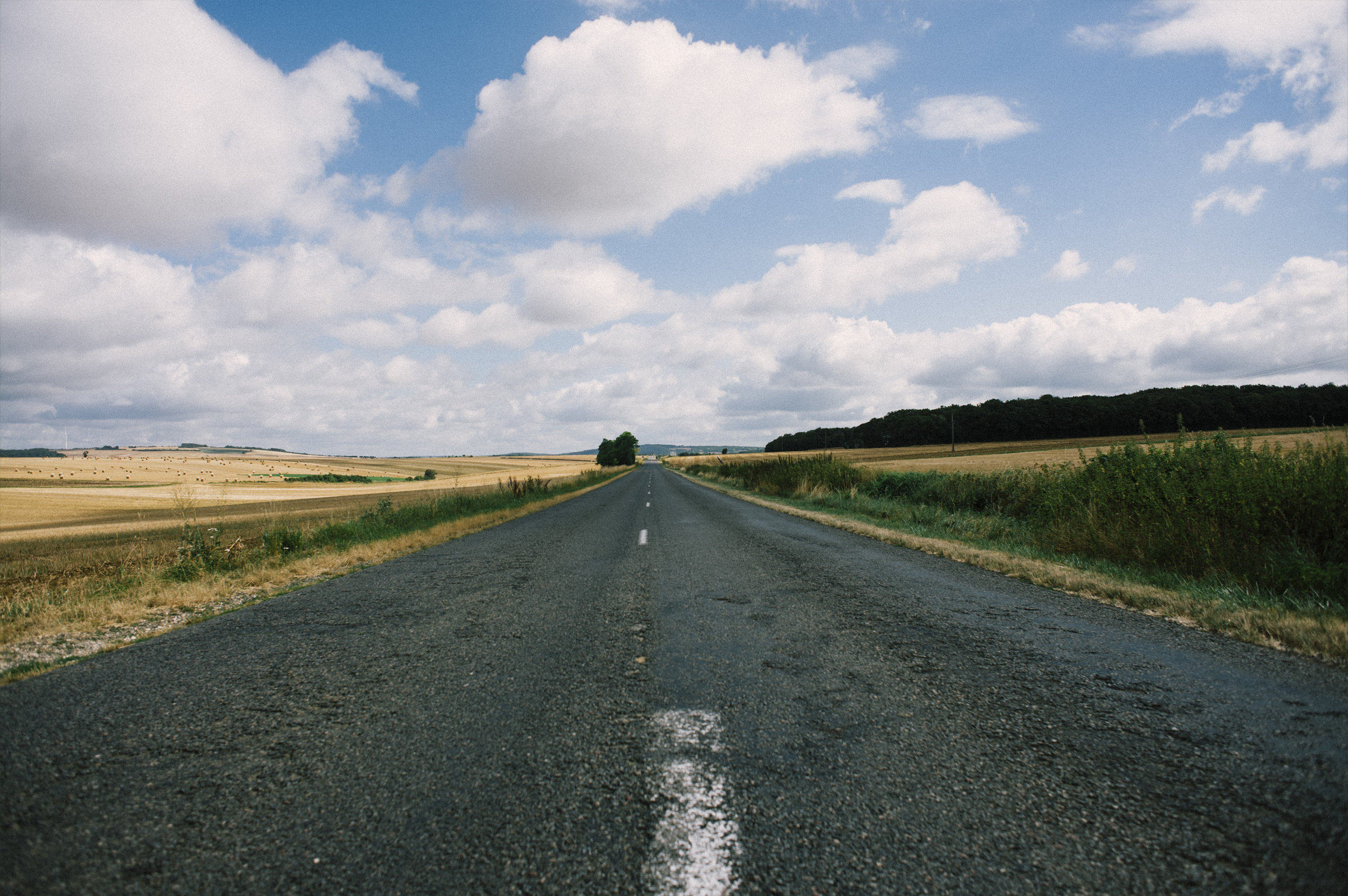 La France à 60km/h