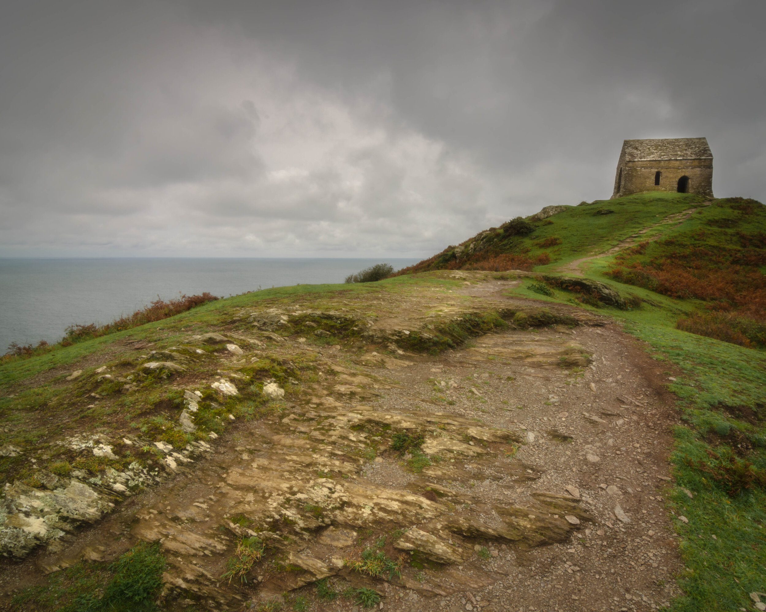 Come join me and Chris Sale for a mornings photography at the fantastic Rame Head on the Rame peninsula