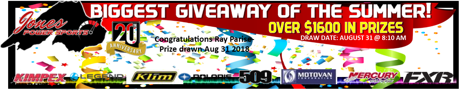 jonescontestsummer2018winner Ray Parise aug 31 2018.png