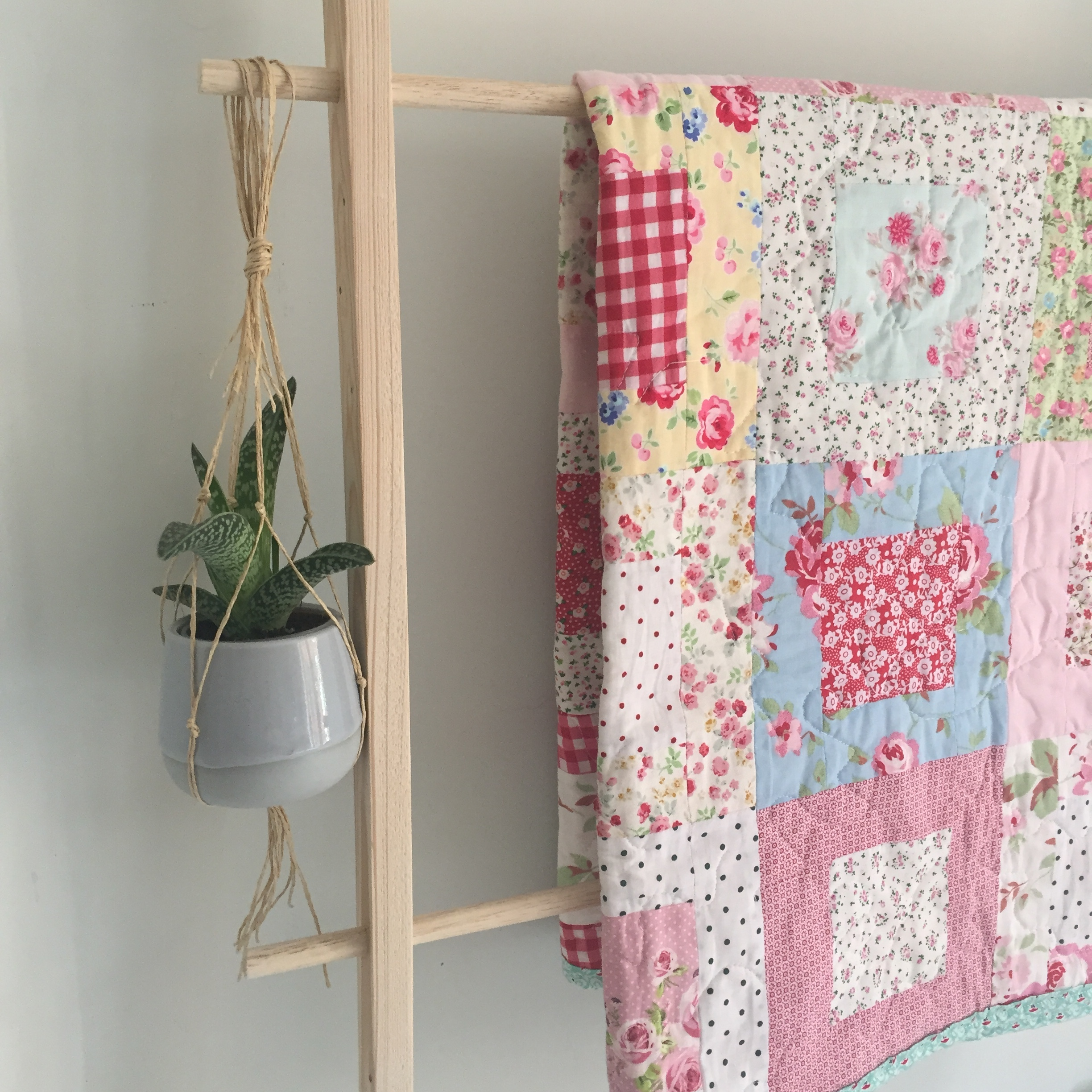 Claire Camption's first quilt.JPG