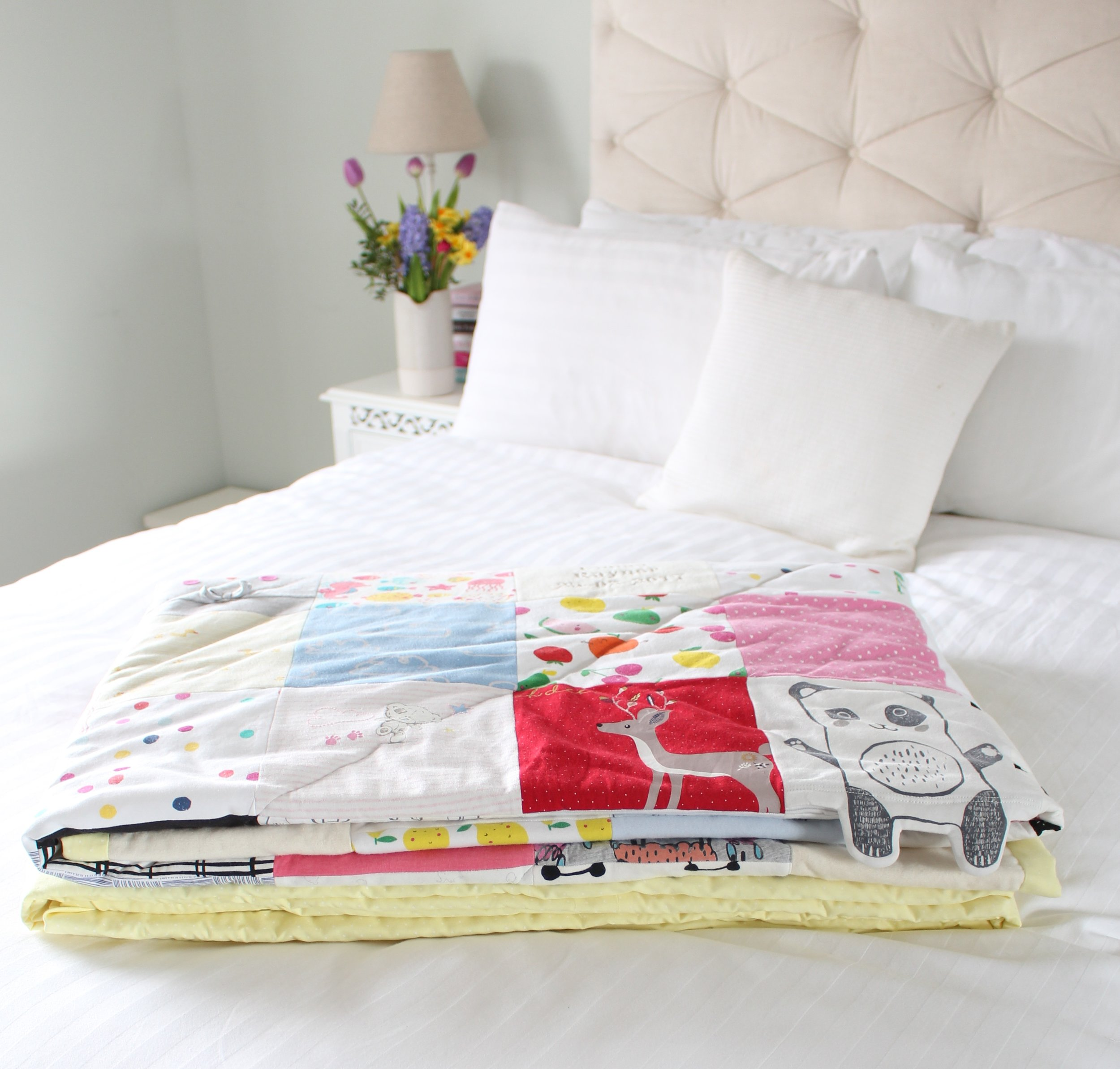 Memory quilts by Made Just Sew.JPG