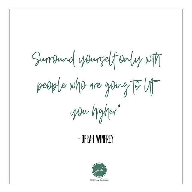 We become who we surround ourselves with. ⠀⠀⠀⠀⠀⠀⠀⠀⠀⠀⠀⠀⠀⠀⠀⠀⠀ Tag someone who lifts you up below! 💚