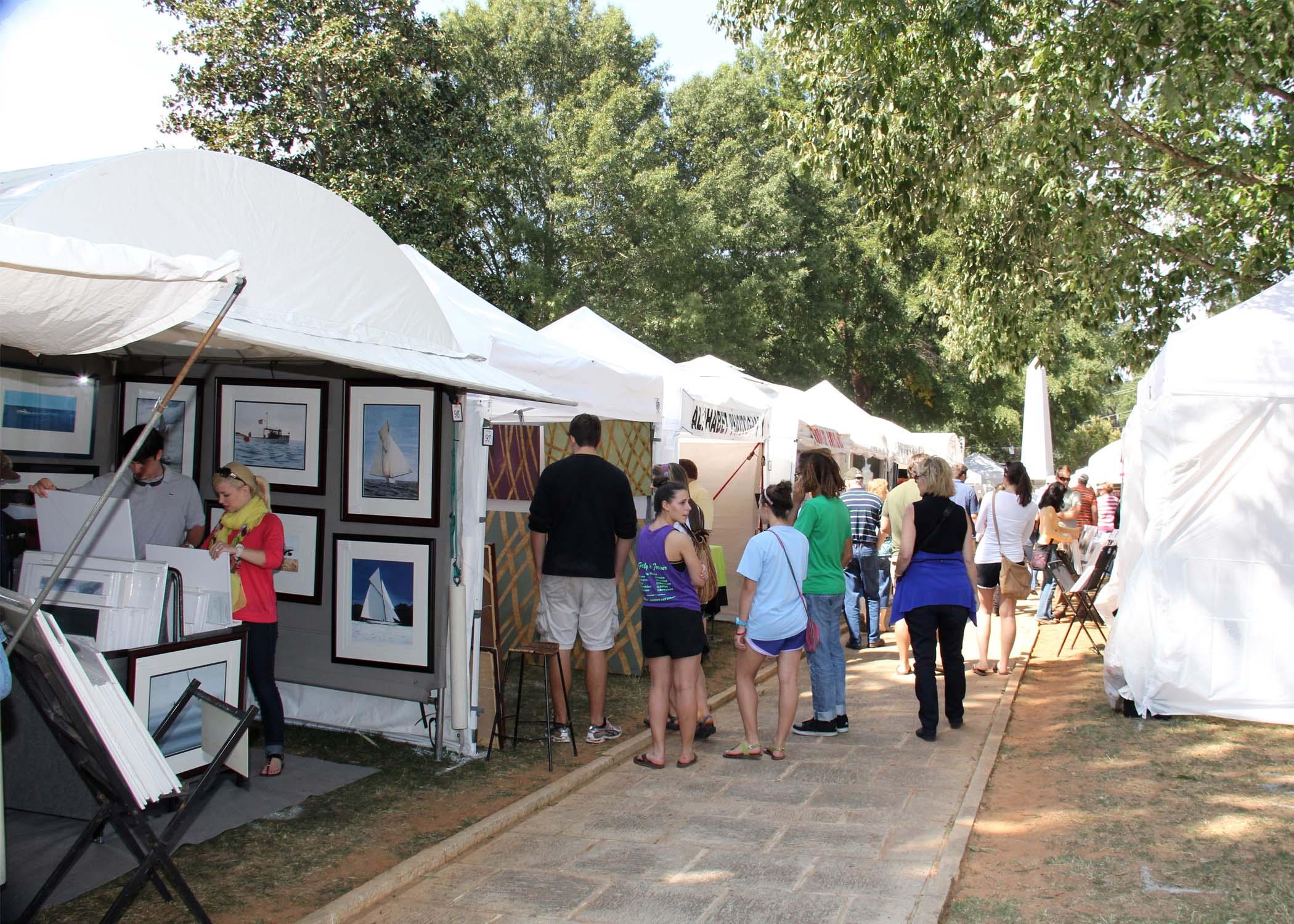 Roswell Arts Festival_Fall 2012.jpg