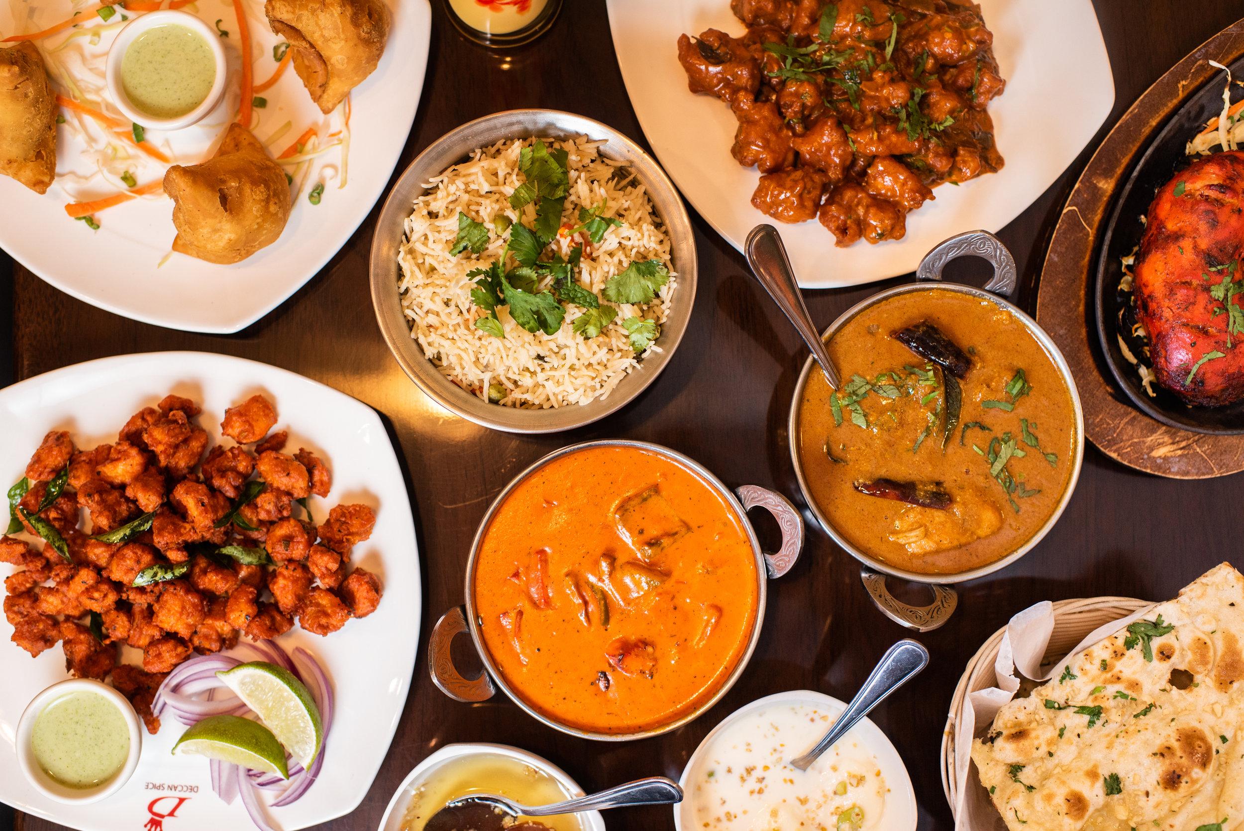 Deccan Spice