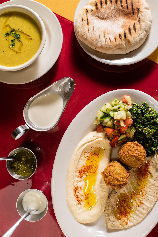 Jerusalem Chef