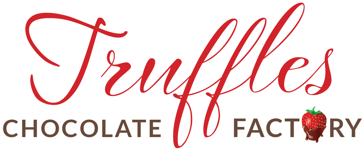 Truffles Chocolate Factor logo