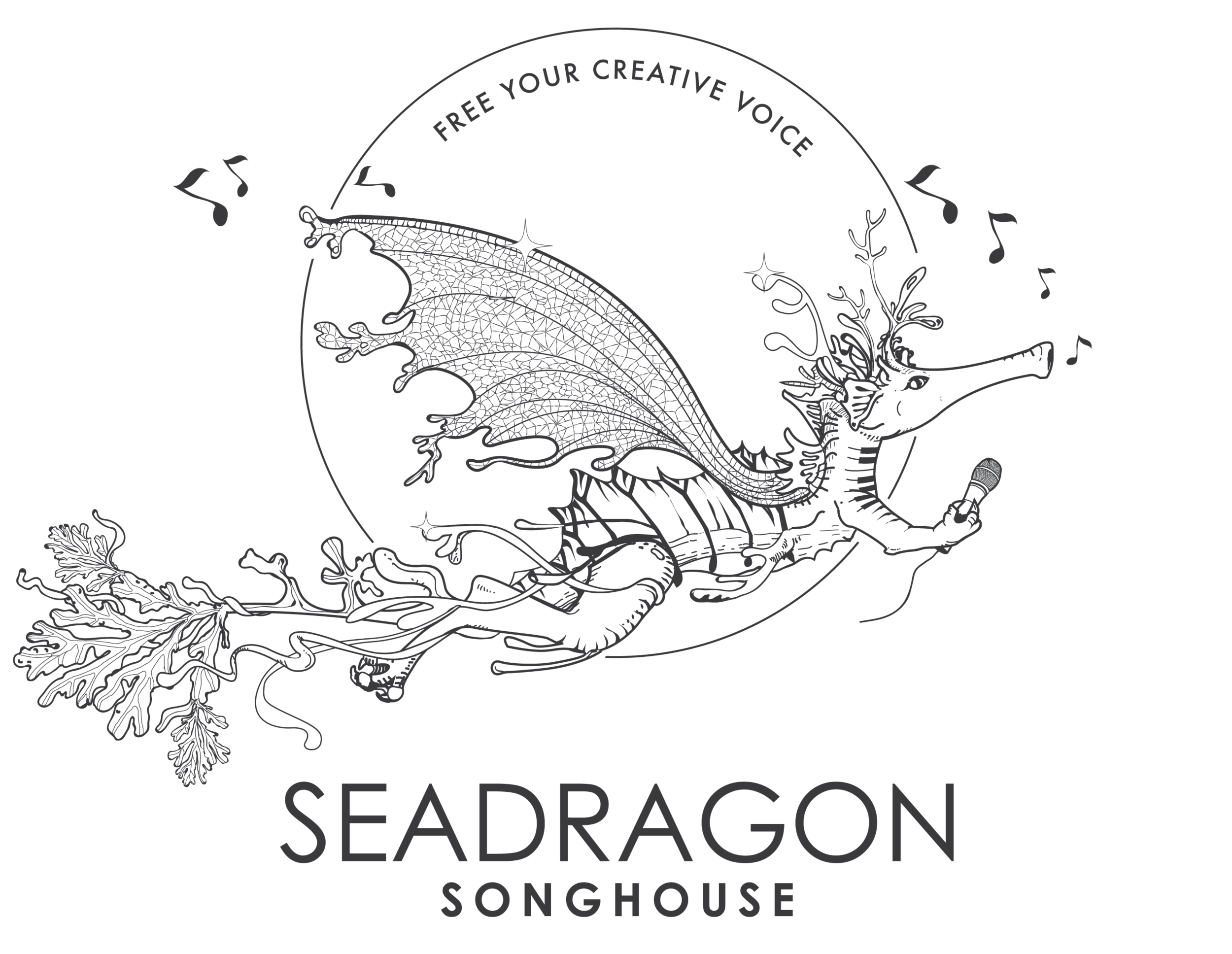 Seadragon Songhouse