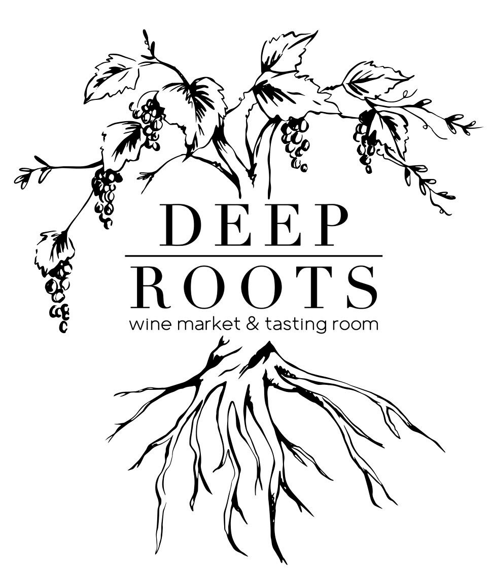 Deep Roots Wine Market