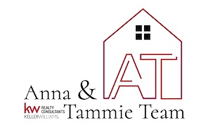Anna & Tammie Team - Keller Williams