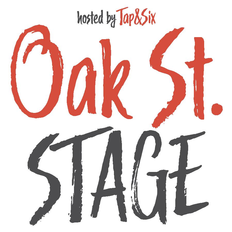 Oak Street Stage