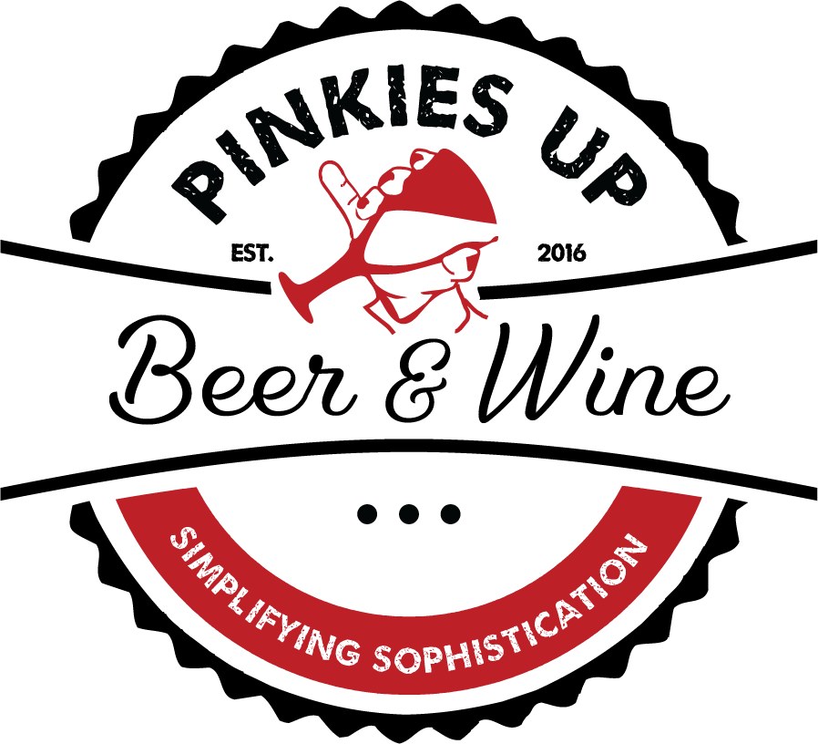 Pinkies Up Beer & Wine
