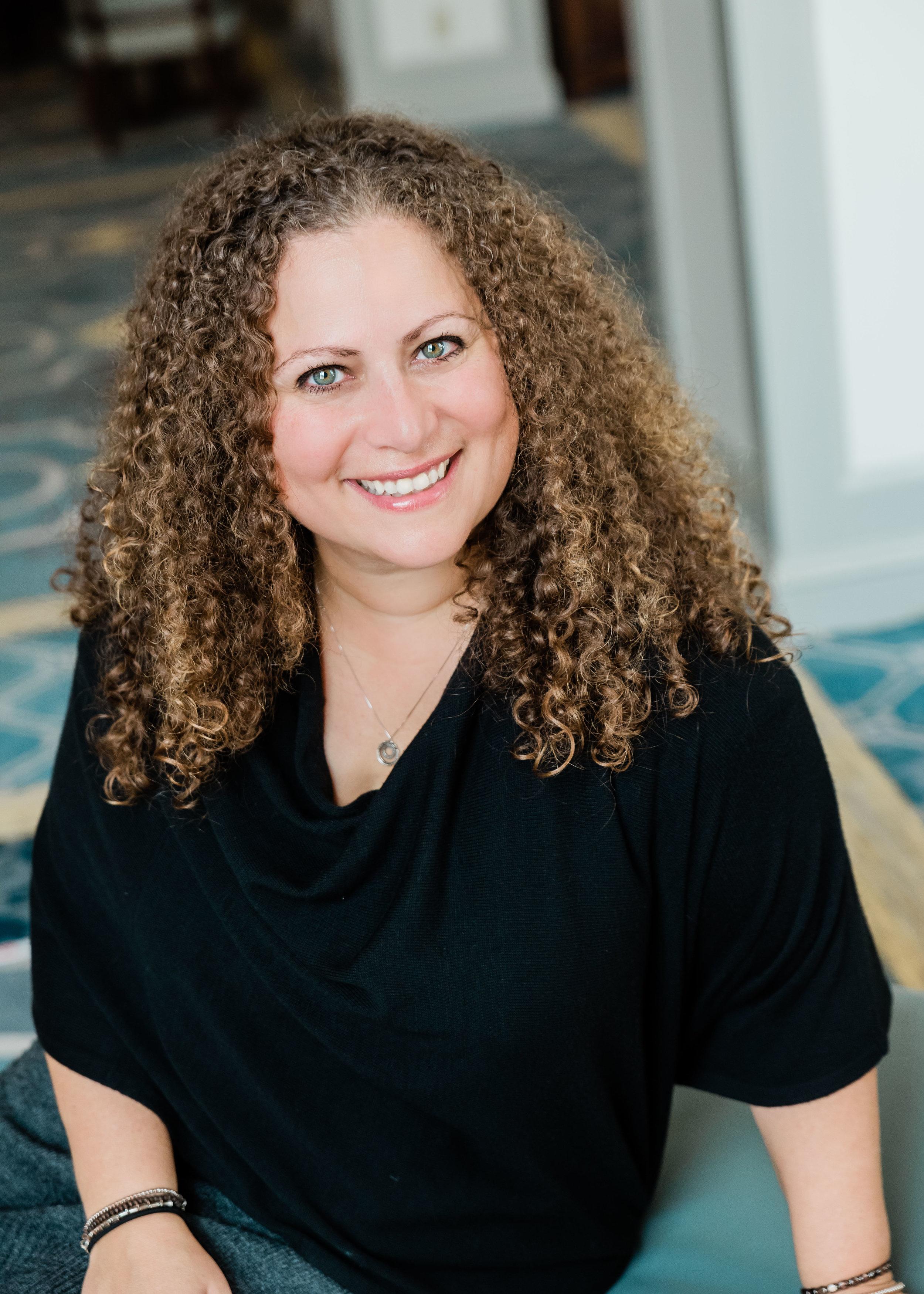 Natasha Cary, Columnist