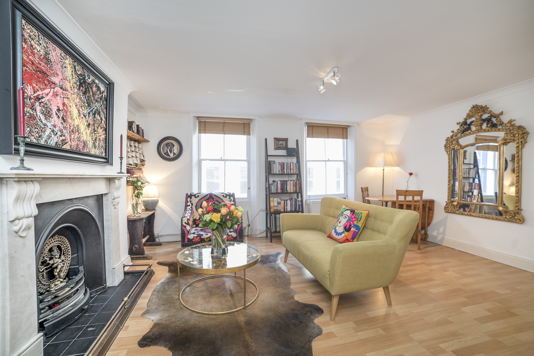 2 Airbnb Property Photography London Wide Angle Lens Modern Inexpensive.JPG