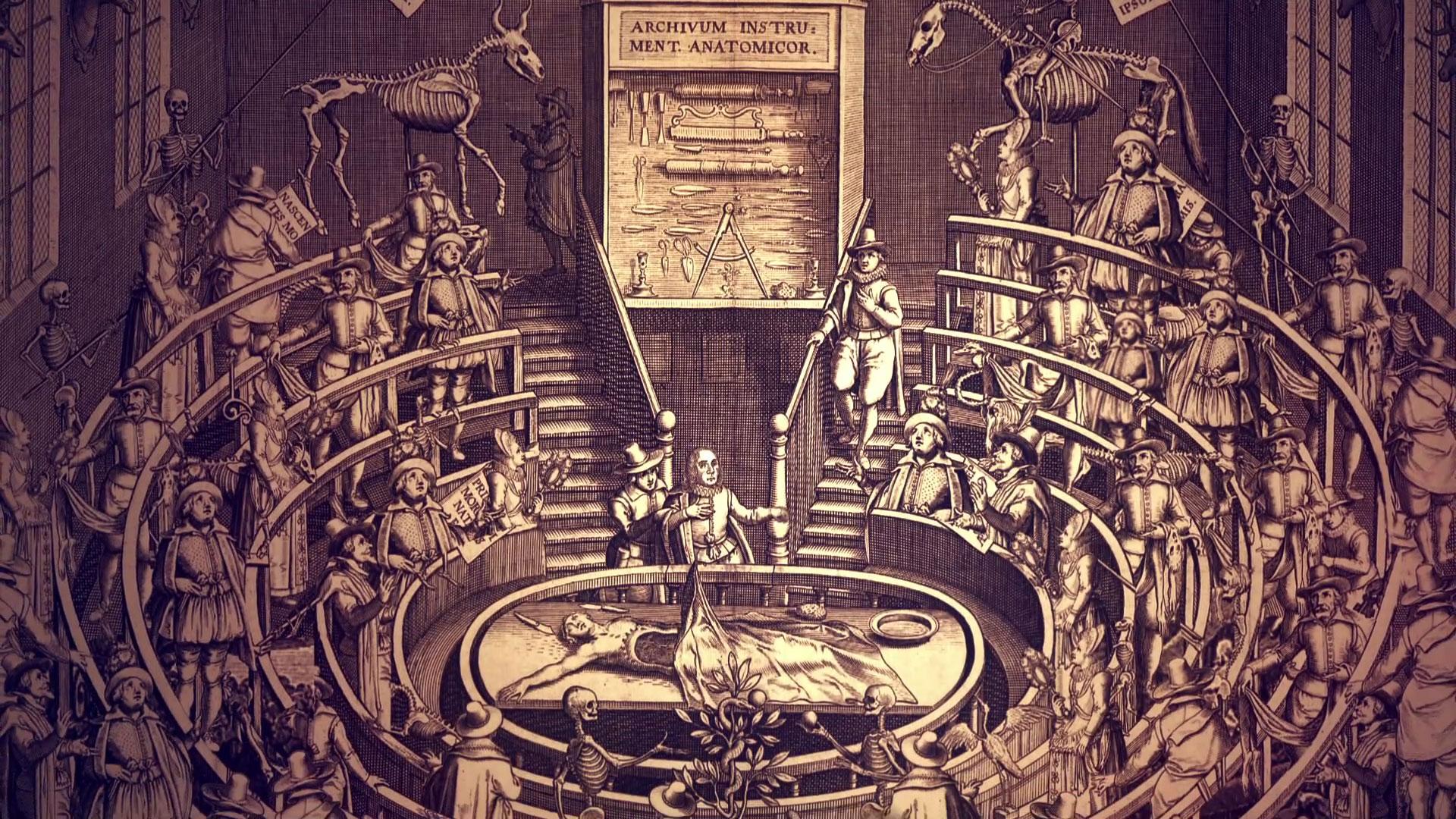 18TH CENTURY MEDICINE