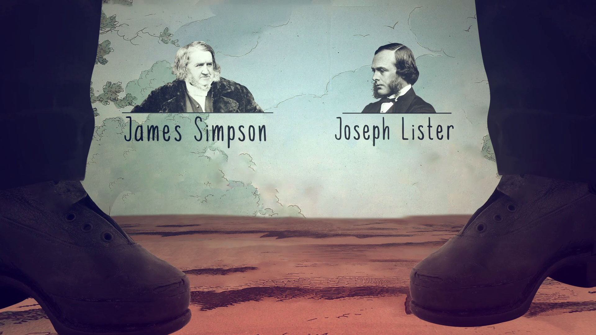LISTER AND SIMPSON