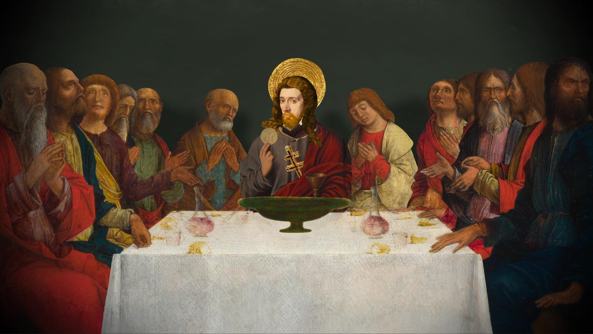 Catholic Sacraments