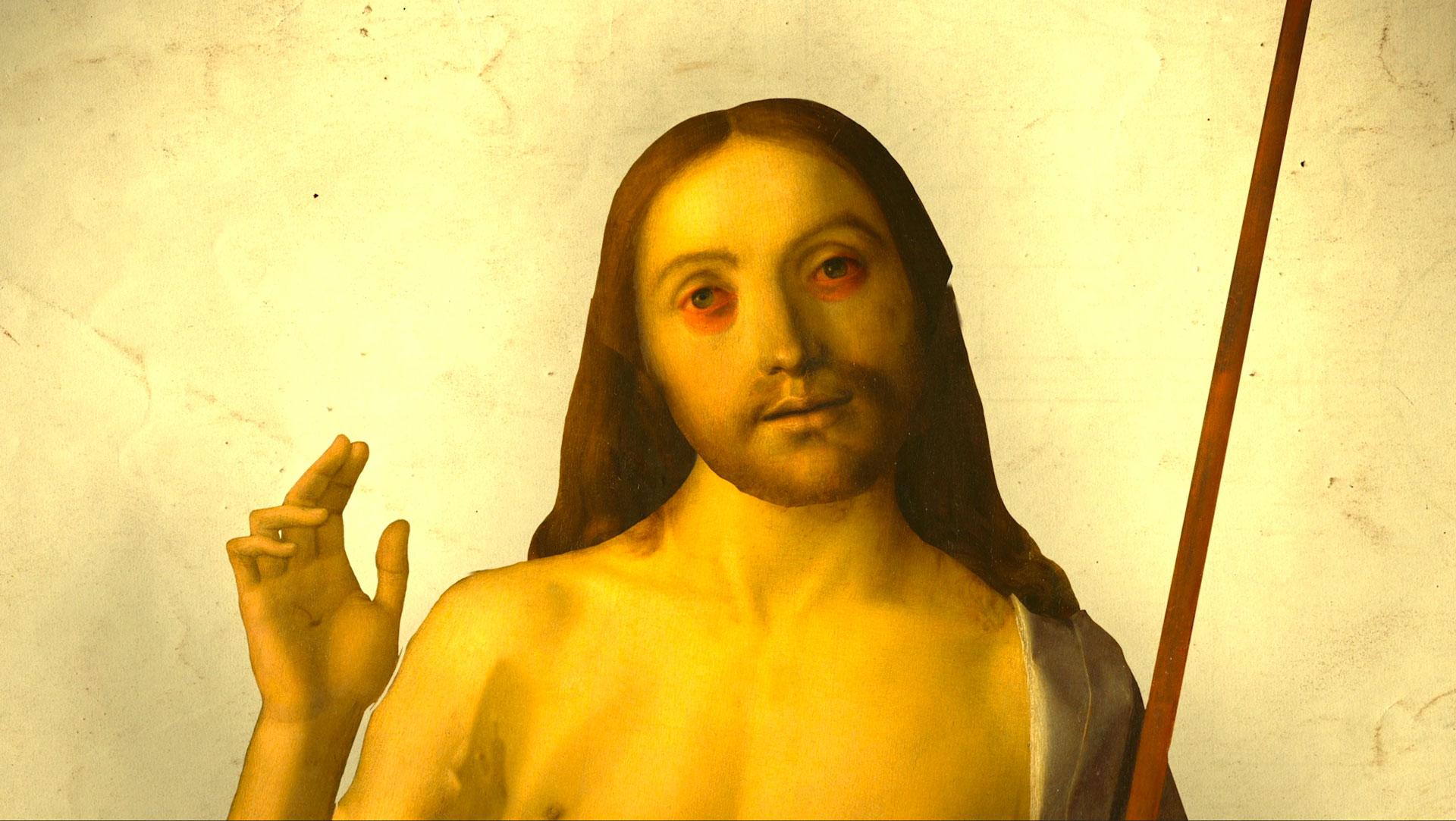 Jesus as God Incarnate