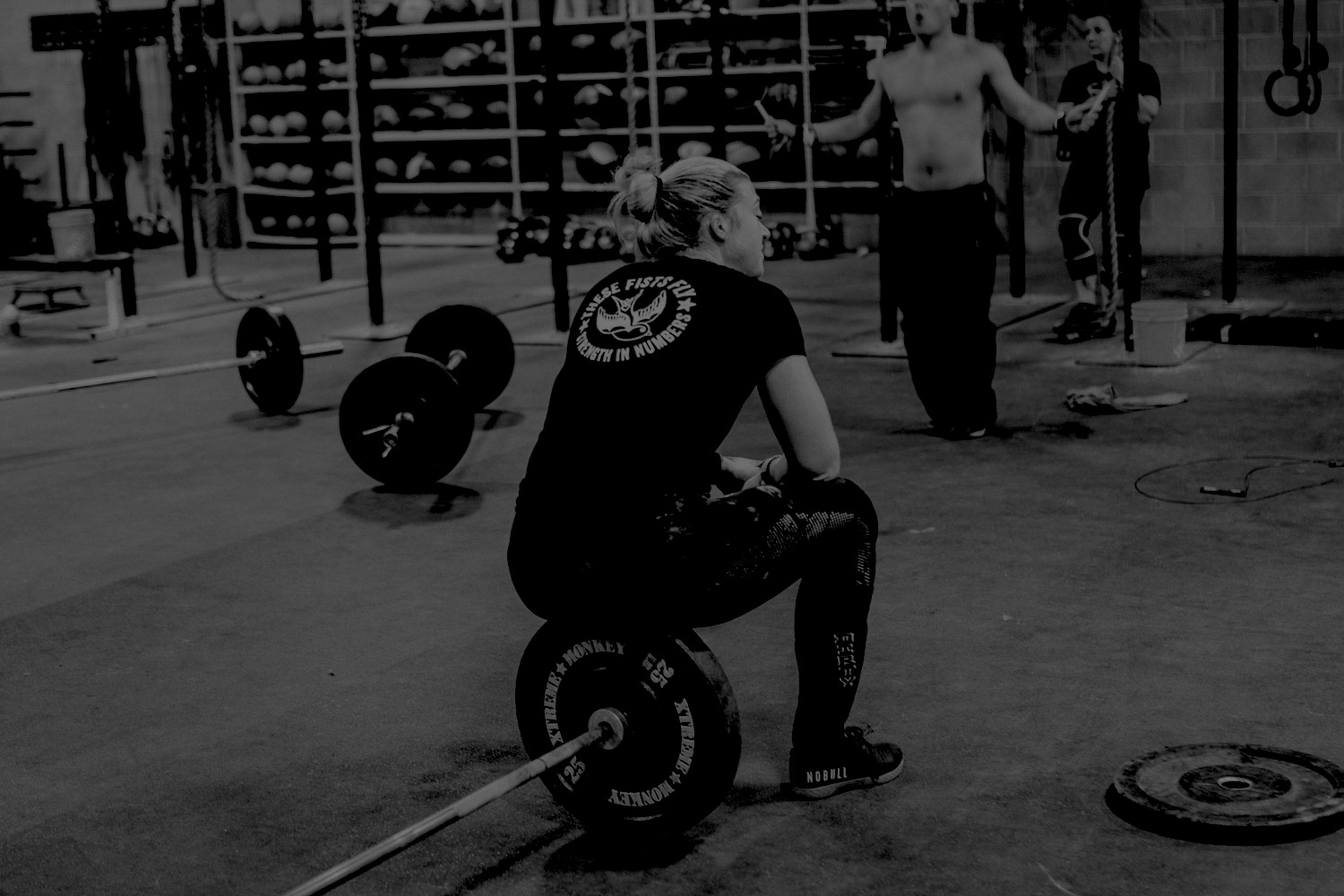 SUGAR WOD - FOLLOW AND TRACK YOUR WORKOUTS HERE