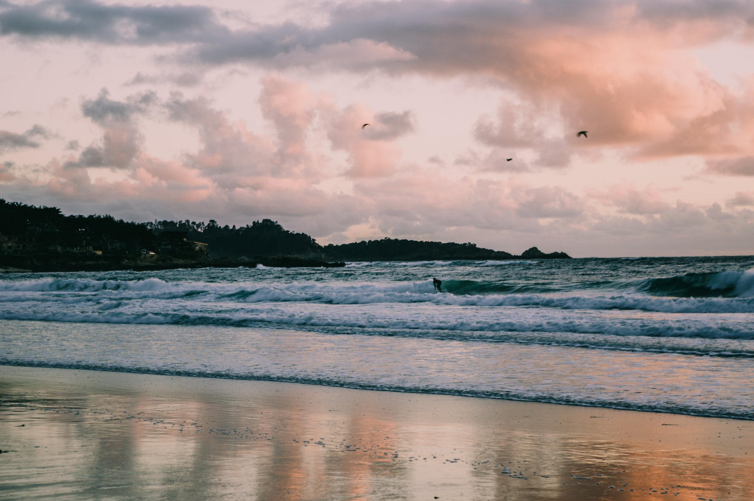 Carmel-by-the-Sea, CA