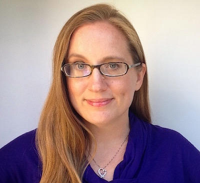 Small business attorney helping entrepreneurs, artists, coaches, and consultants find simplicity -