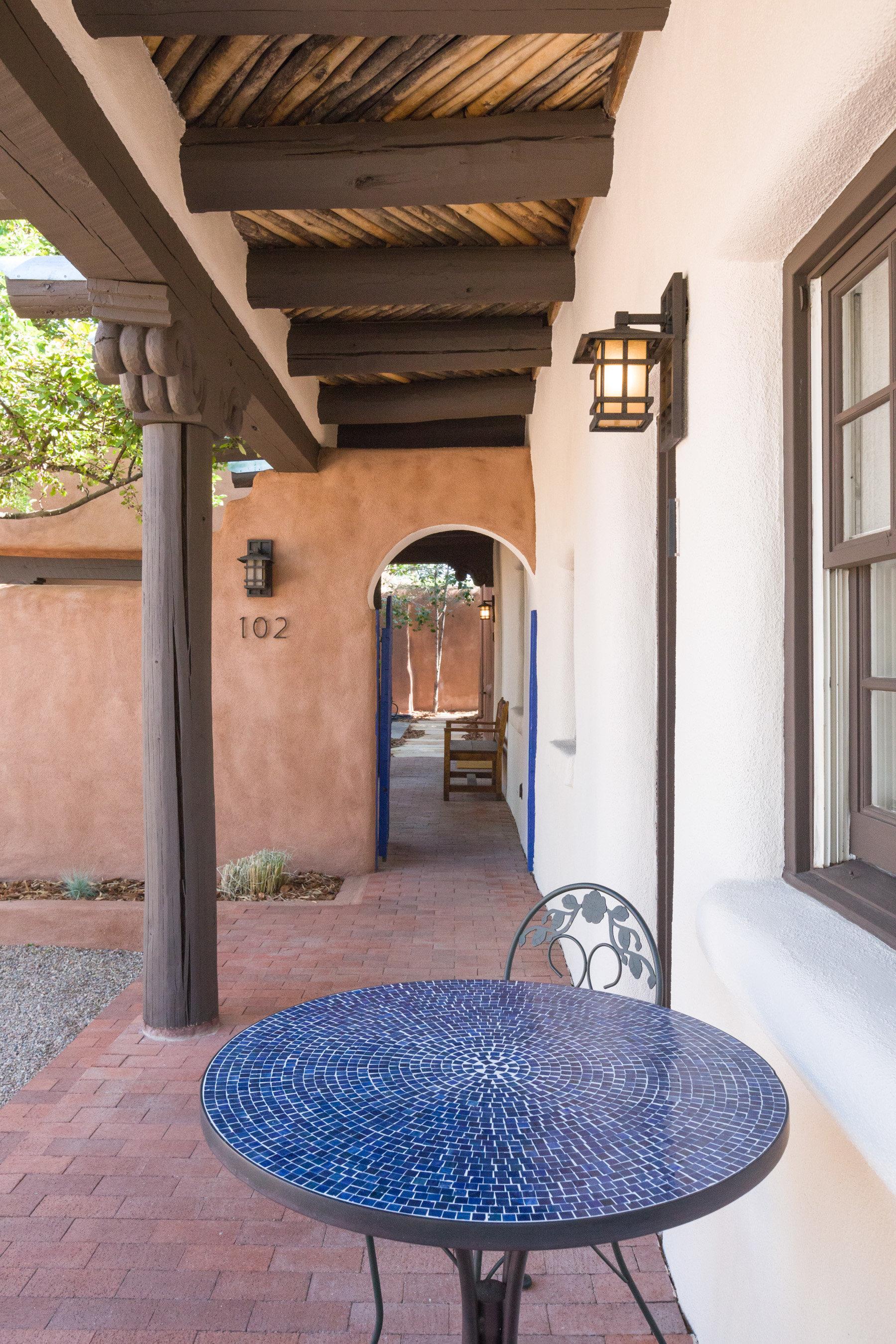 Casa Peña Serena