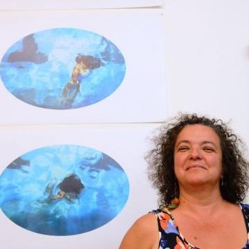 """Garfield exhibit showcases 'diverse array' of Latino art"""