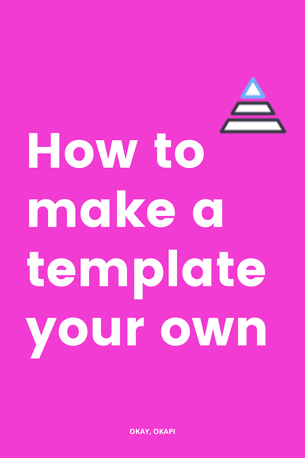 Do you have a stock pile of templates? Guilty. Templates are awesome for saving you time and helping you write better and faster. But there's a way to use them and a way NOT to use them. Spoiler: Don't just copy and paste. Check out this blog post for foolproof ways to make all those templates you've downloaded sound like you. #writingtemplates #writingtips #copywriting