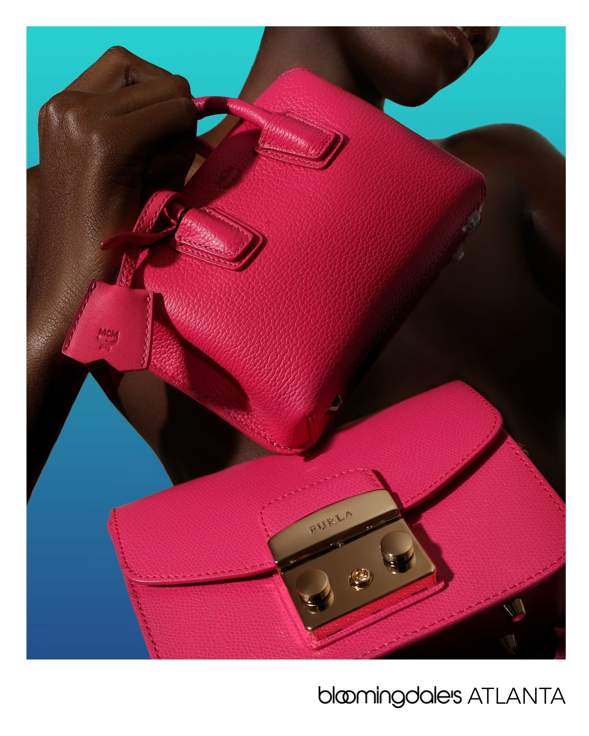 Bloomingle's x Furla