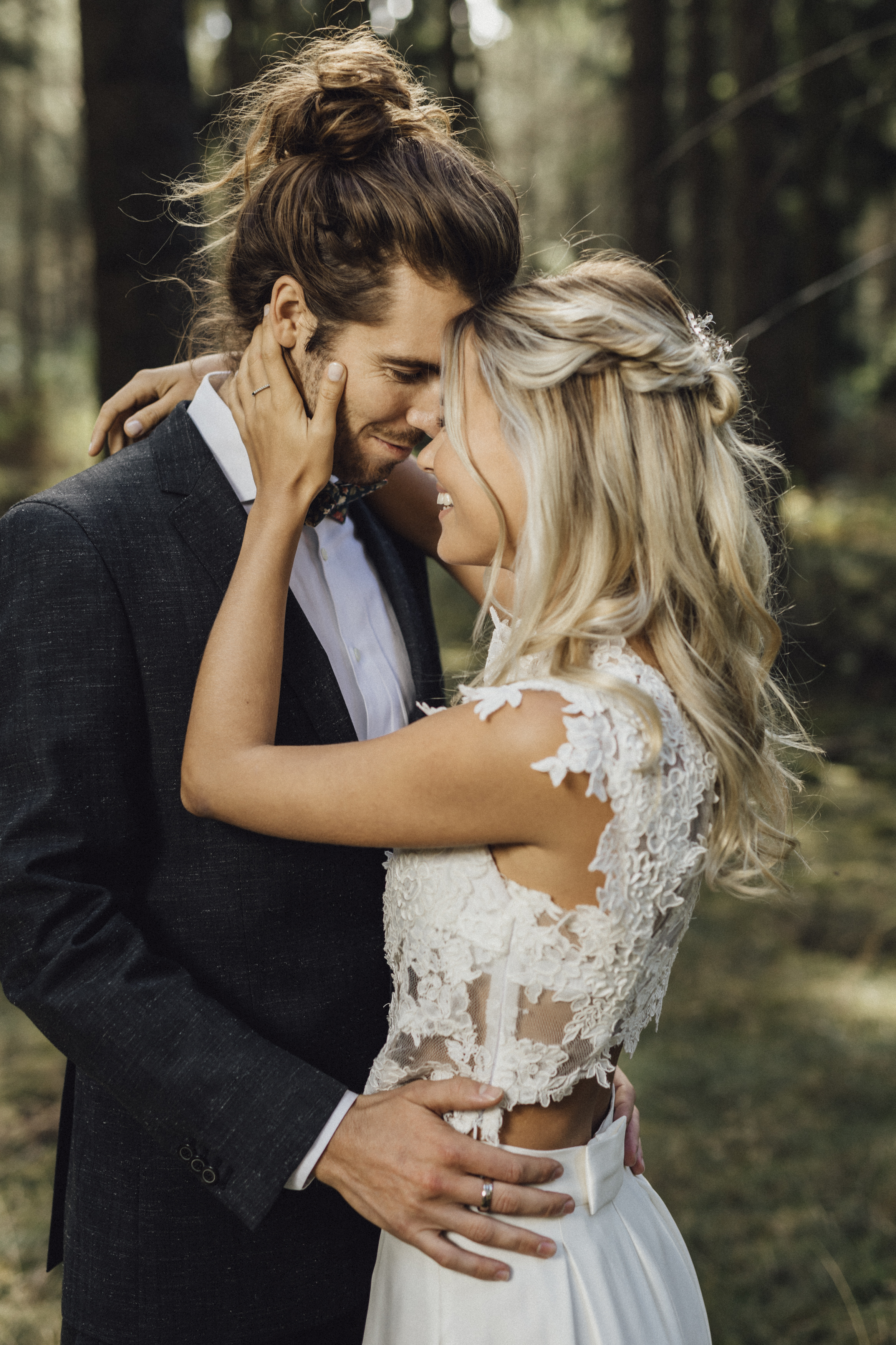 Marie and Jake - photographer Onelight Photograpy