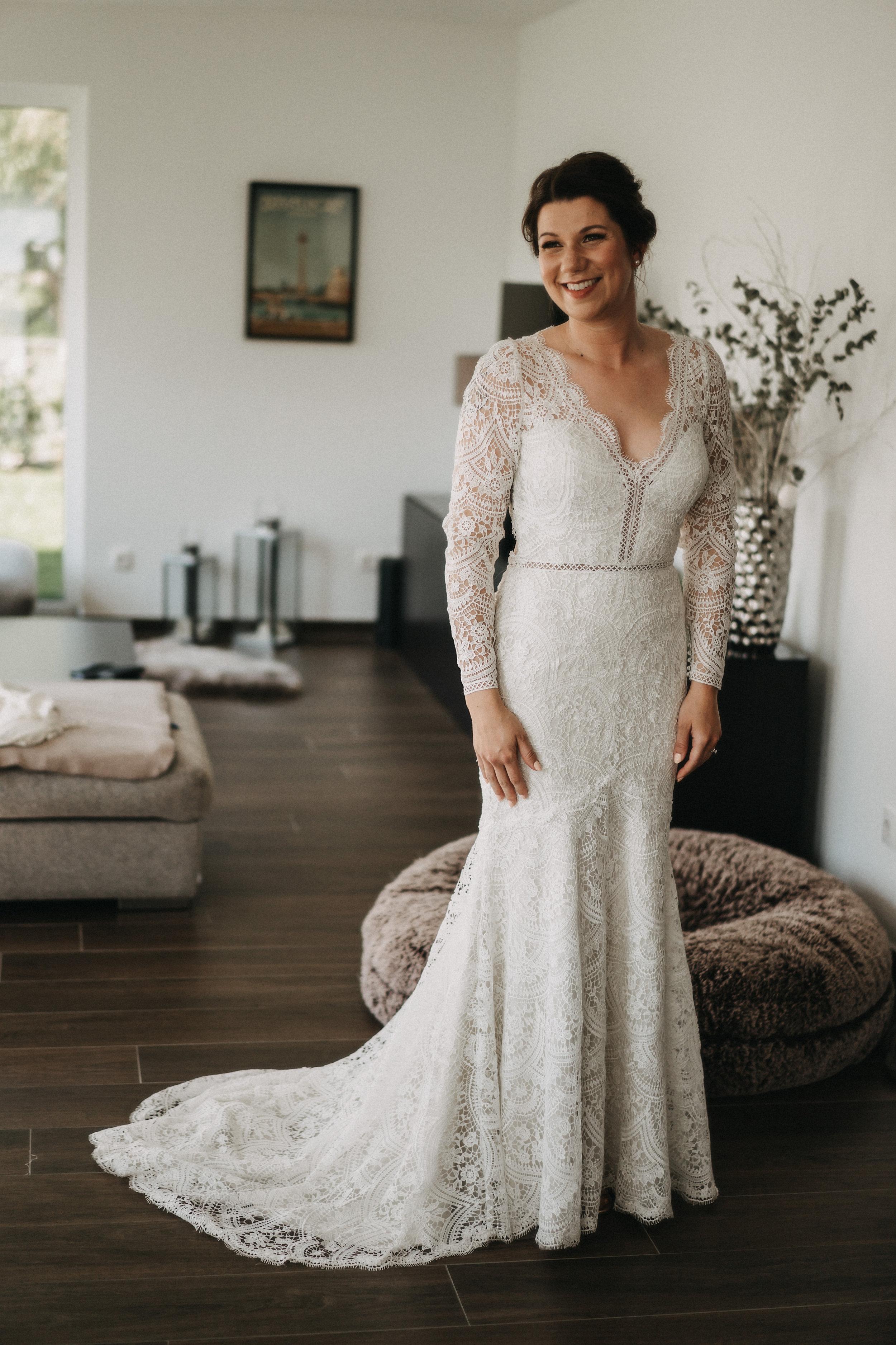 Liza - photographer kreativwedding