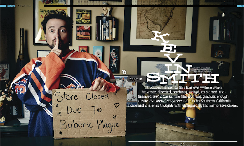 Standard Magazine Kevin Smith 1.png