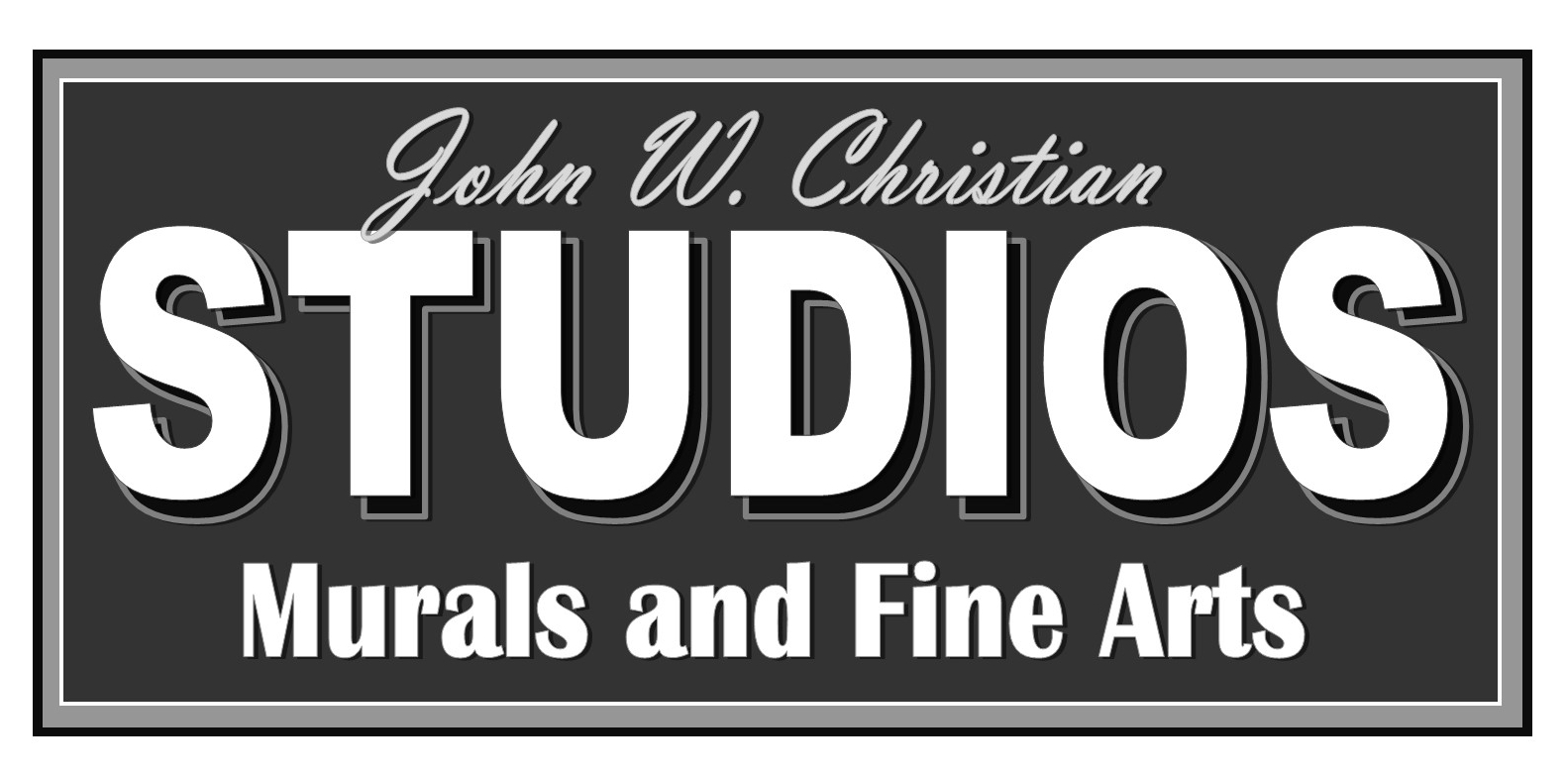 John W. Christian Studios new logo May 2017.jpg