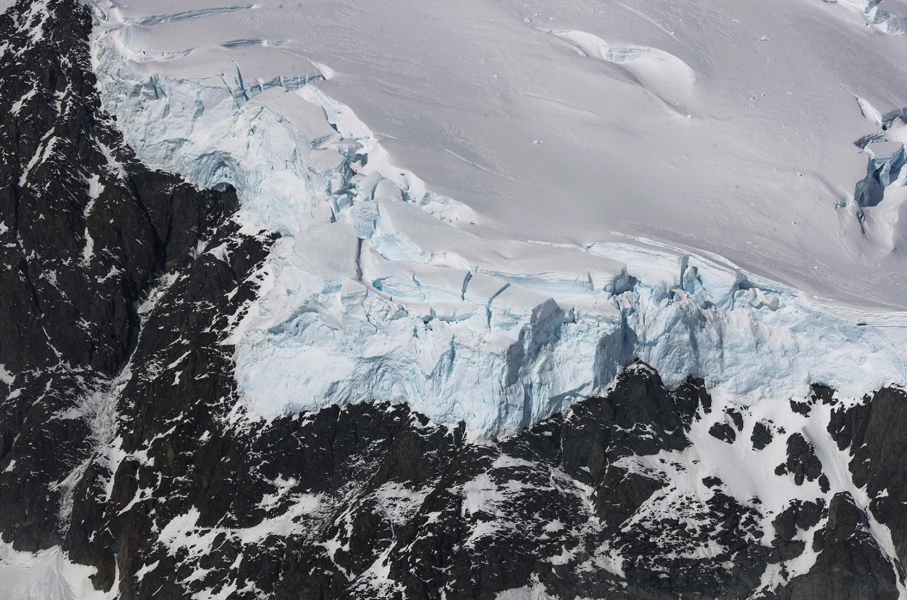 Snowball Earth Ate A Fifth Of The EARTH'S cRUST - NATIONAL GEOGRAPHIC