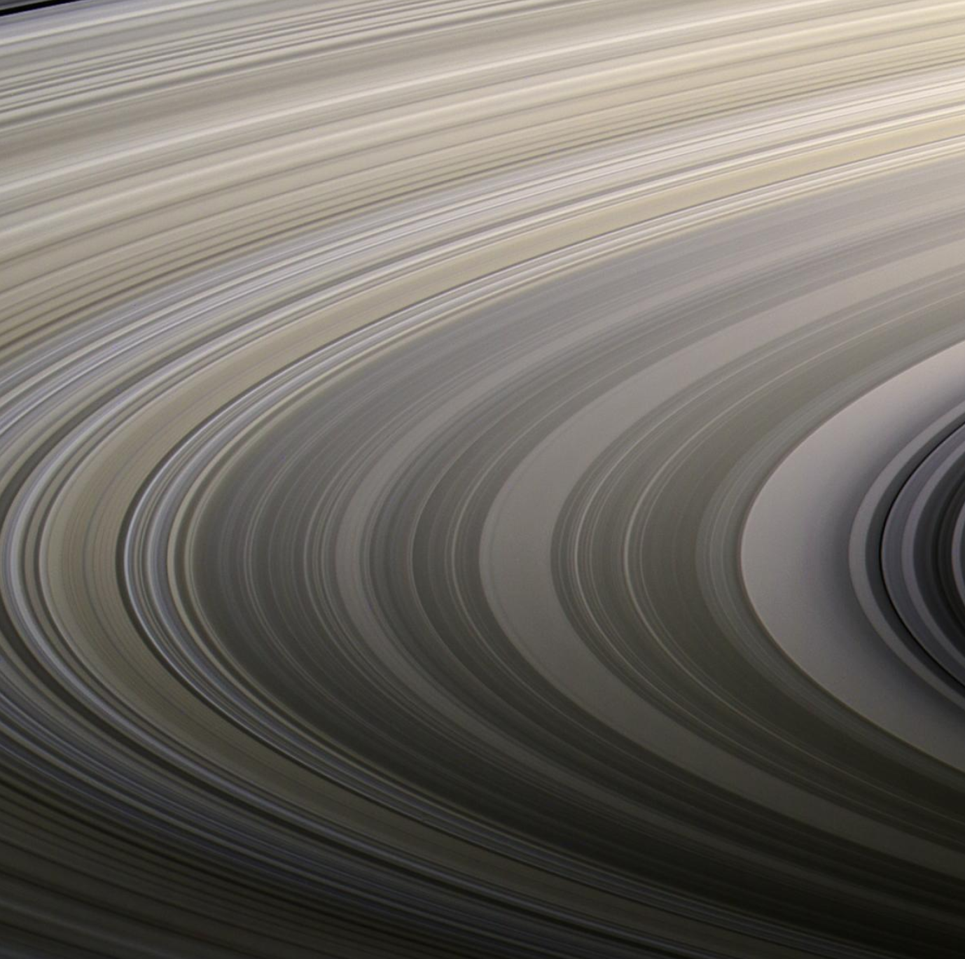 How Long IS A DAY ON SATURN? - NATIONAL GEOGRAPHIC