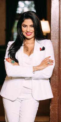 Lucy Morillo, Esq. President & CEO