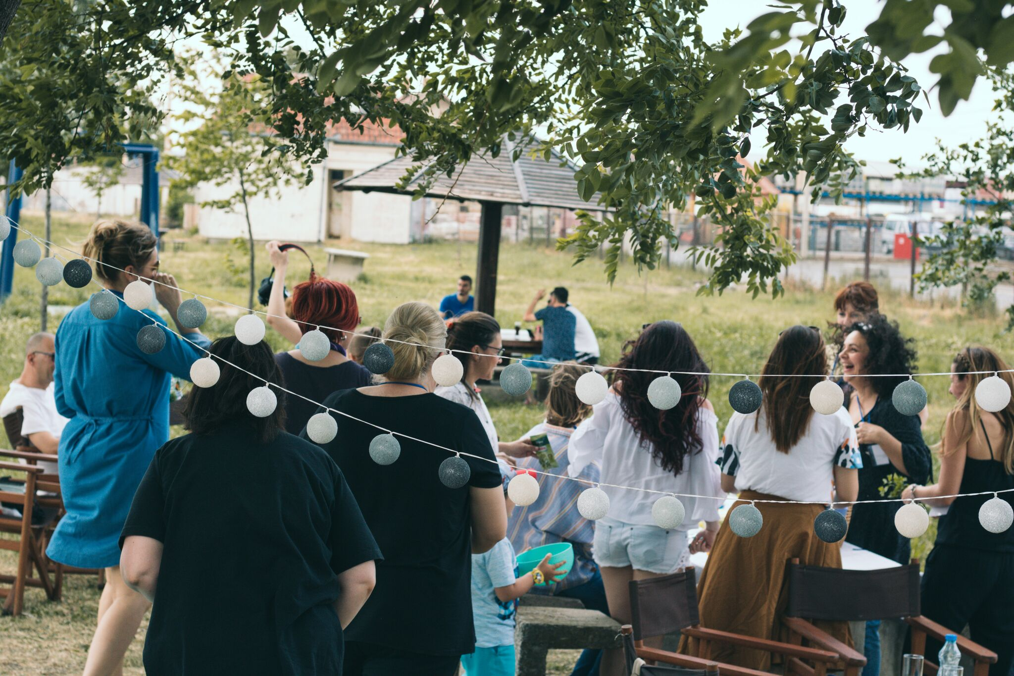 Kulinarski meet up - Vršac, 12.05.2018.