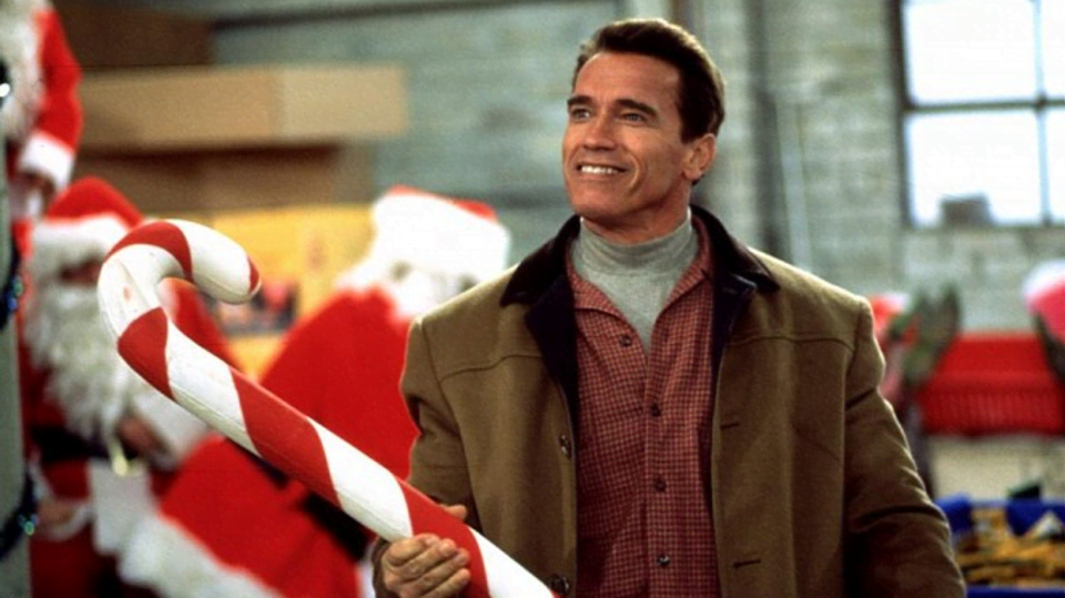 Jingle All The Way -