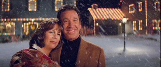 Christmas The With Kranks -