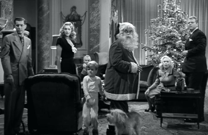 Miracle on 34th Street 1947 -